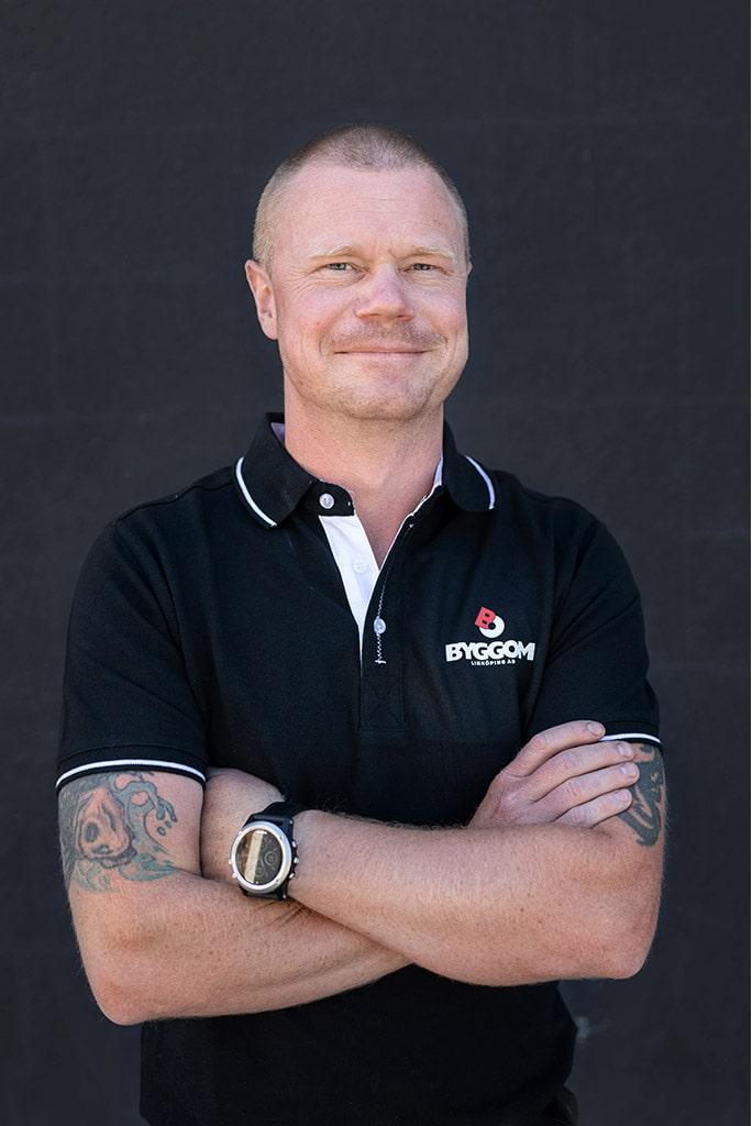 Patrik Randström