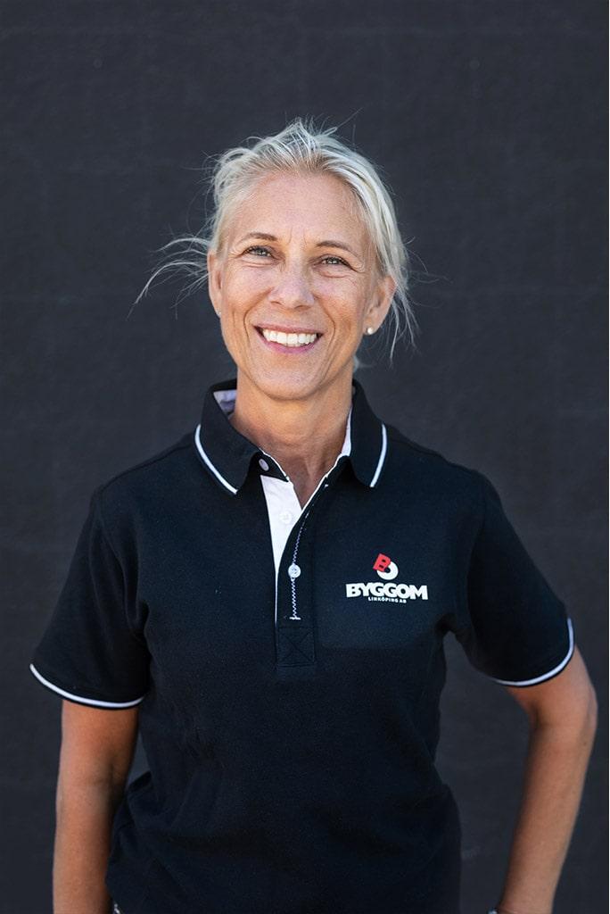 Christina Vårdstedt